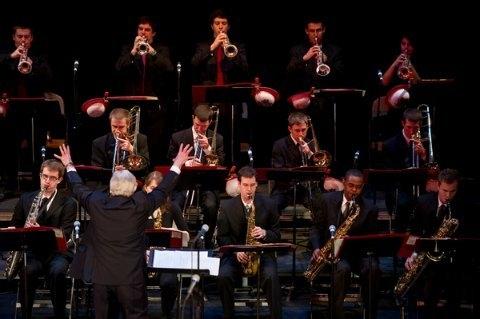 ND Collegiate Jazz Festival