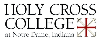 Holy Cross College Financial Aid link