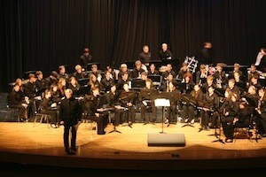 ND Band 2009 Concert Tour - Toronto, Ontario