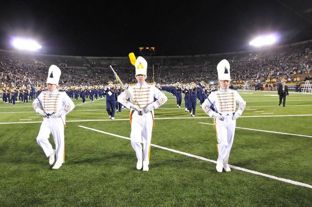 Drum Major Uniform 40